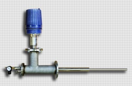 TCZ-1Y-G 一体化高温型系列氧化锆氧分析器