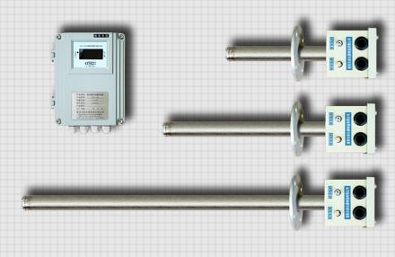 TCZ-1型氧化锆烟氧分析仪